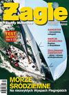 Miesięcznik Żagle 12/2013