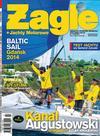 Miesięcznik Żagle 7/2014