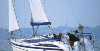 Test jachtu TES 32 Dreamer - TES luksusowy marzyciel