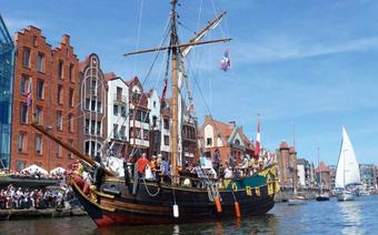 Baltic Sail 2013