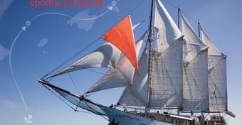 """STS """"Kapitan Borchardt"""" prowadzi w regatach. Przygotowania do TTSR na ostatniej prostej"""