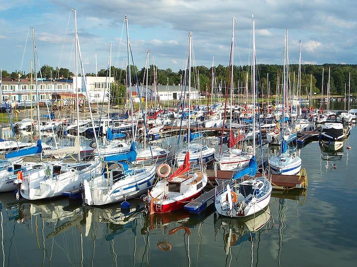 Port Jachtowy Charzykowy