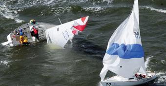 Dlaczego KAŻDY jacht może się wywrócić?