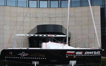 Inauguracja sezonu 2015 nad Zalewem Zegrzyńskim