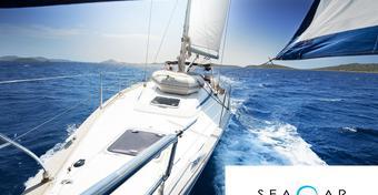 Zdalny monitoring jachtów SeaQAR: jacht pod kontrolą