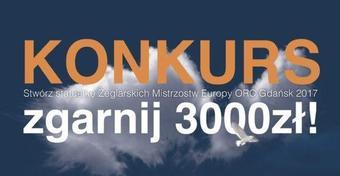 Wystartował konkurs na statuetkę Mistrzostw Europy ORC Gdańsk 2017