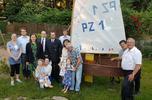 Wyjątkowe spotkanie z okazji 60. rocznicy udziału polskich żeglarzy w Kieler Woche