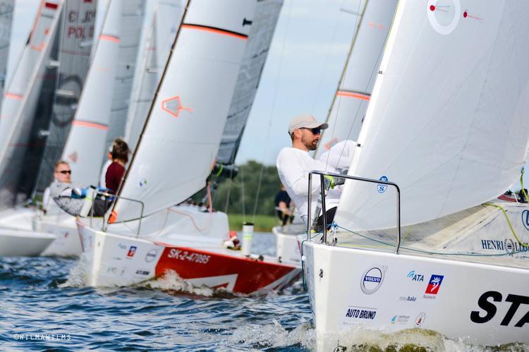 Międzynarodowe Mistrzostwa Polski w klasie Micro